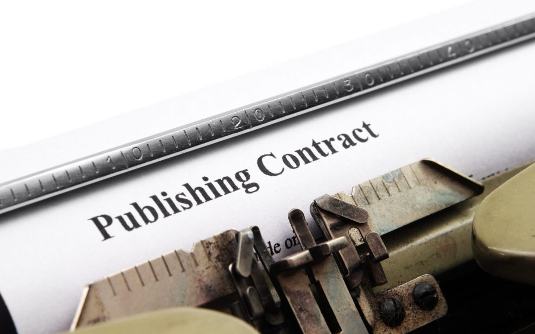Do Literary Agents Still Expect Query Letters?