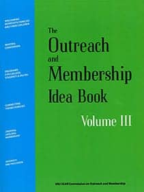 The Outreach and Membership Handbook
