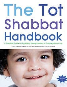 The Tot Shabbat Handbook