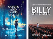 Peter Yoremko Books